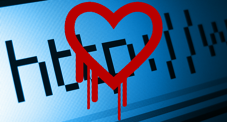 Heartbleed image not found